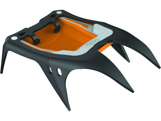 Petzl Irvis Front Sections Crampones